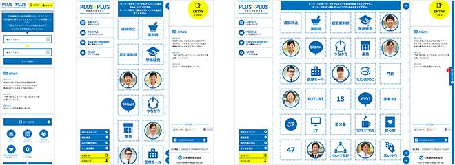 新卒採用 2014 | 日本調剤株式会社