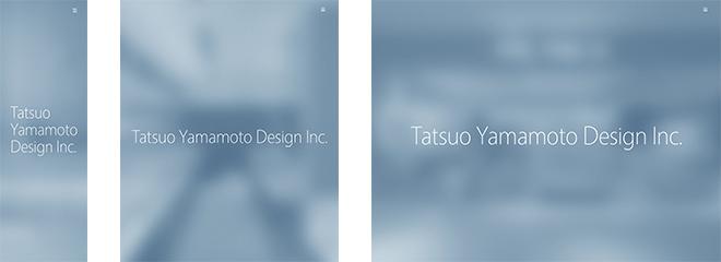 Tatsuo Yamamoto Design