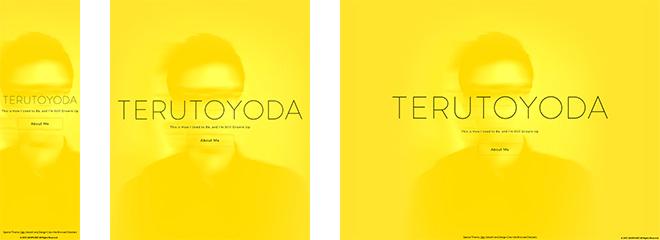 TERU TOYODA from QOOPU.NET
