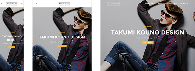Takumi Kouno Designer