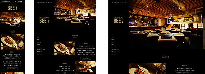 BAR & RESTAURANT BEE8