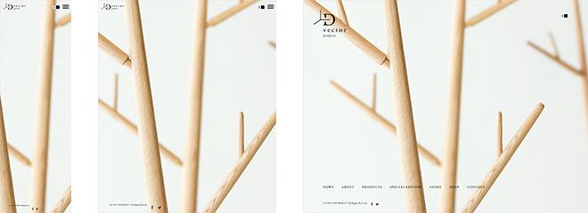 D Vector Project