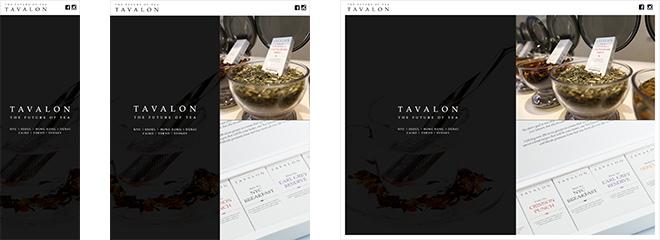 TAVALON JAPAN
