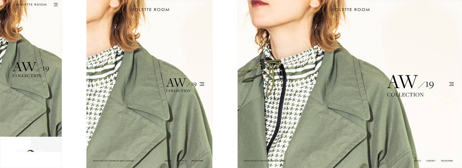 AW/19 COLLECTION