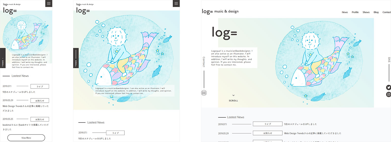 logequal