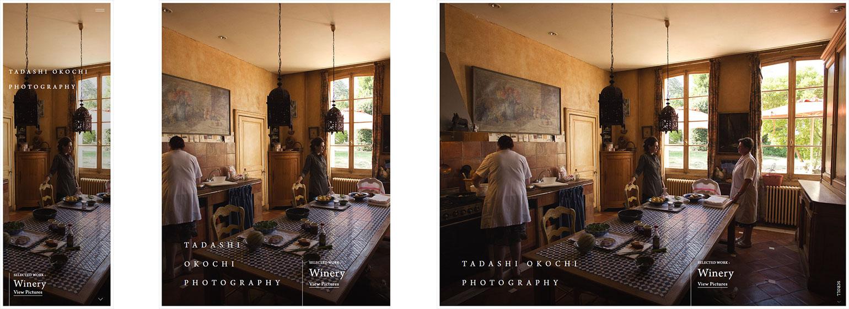 大河内 禎 Tadashi Okochi Photography