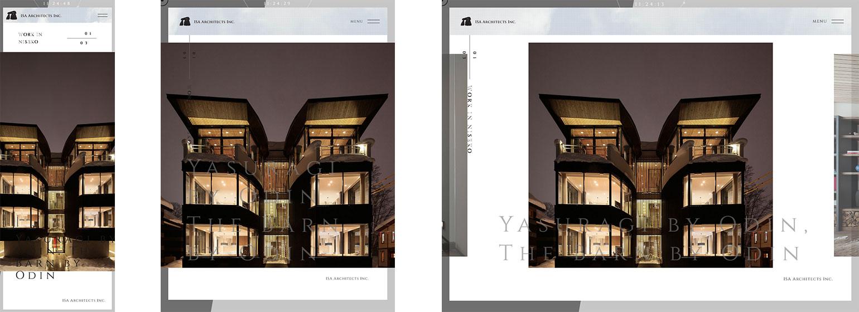 Koichi Ishiguro / ISA Architects