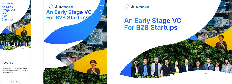 DNX Ventures
