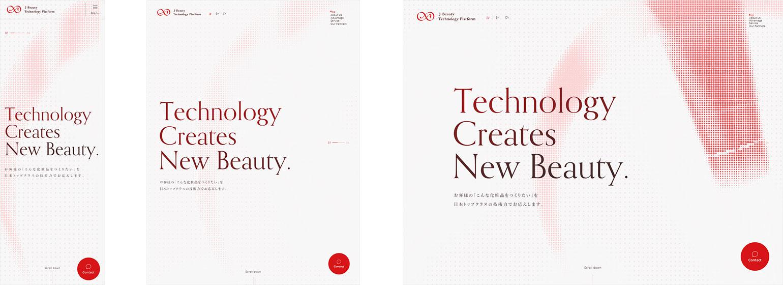J-Beauty Technology Platform
