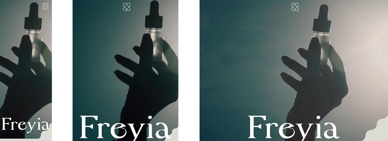 Freyia